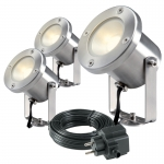 Garden Lights Komplett-Set CATALPA, Power LED