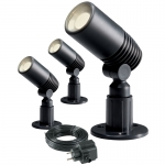 Garden Lights Komplett-Set ALDER, LED