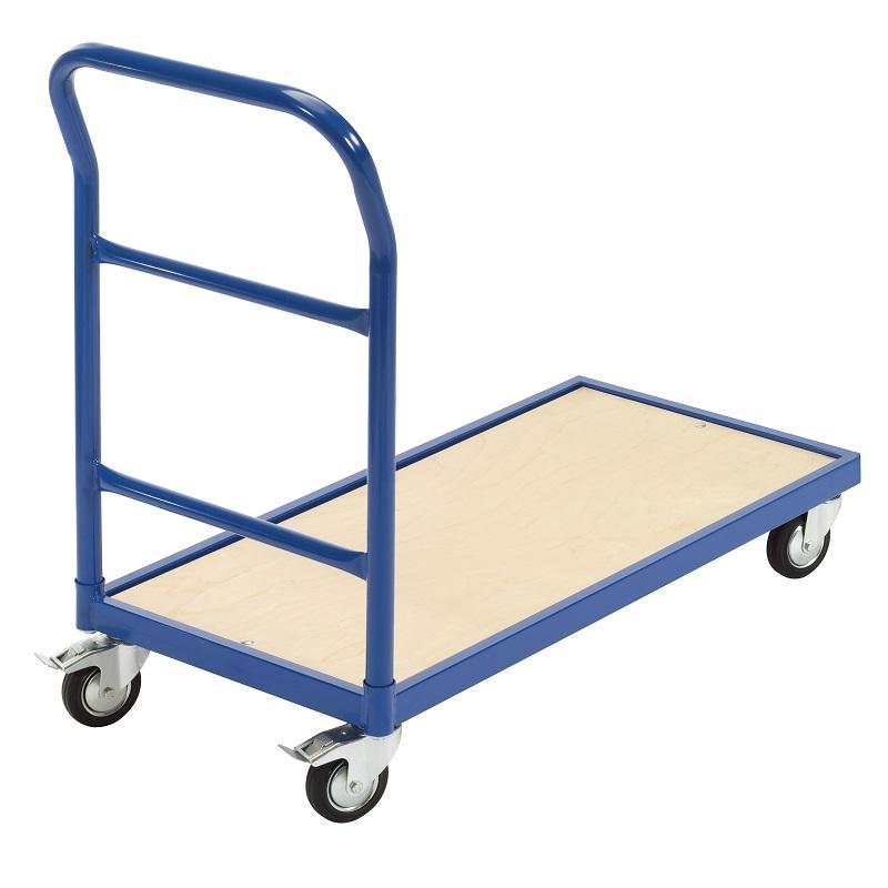 pro bau tec plattformwagen 250 kg. Black Bedroom Furniture Sets. Home Design Ideas