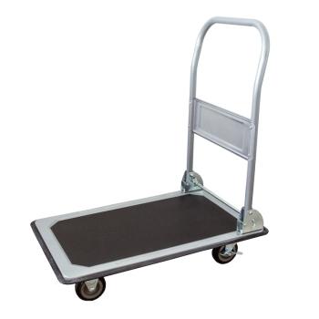 pro-bau-tec Plattformwagen anthrazit-grau 150 KG